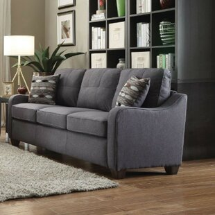 Romain Upholstered Sofa
