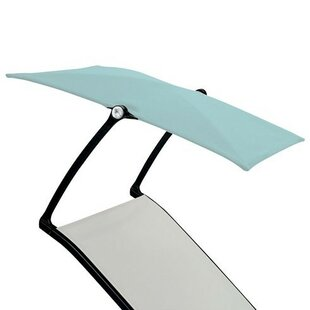 Tropitone Chaise Lounge Shade