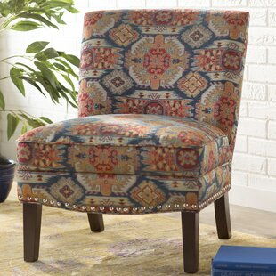 Highworth Slipper Chair by Mistana
