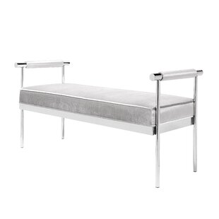 Gateway Metal Bench