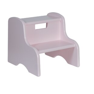 Great Price Personalized Step Stool By Little Colorado