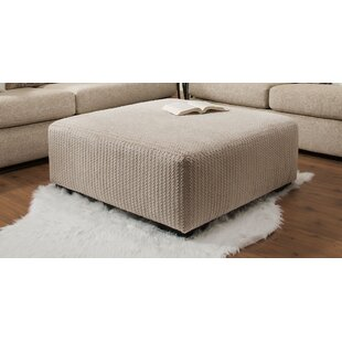 Lucious Ottoman by Darby Home Co