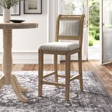 Juliette Bar & Counter Stool by Kelly Clarkson Home