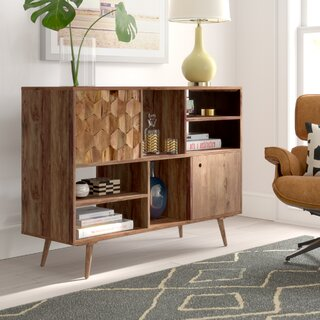 Alice Standard Bookcase by Modern Rustic Interiors SKU:BB618498 Guide