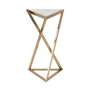Loxias Marble Coffee Table by Nakasa