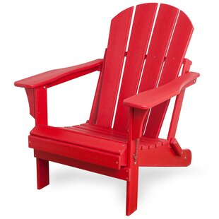 Plastic Adirondack Chairs Youu0027ll Love | Wayfair