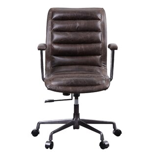 Mckinney Executive Chair by 17 Stories Cool