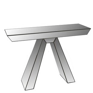 Harward Console Table by Mercer41