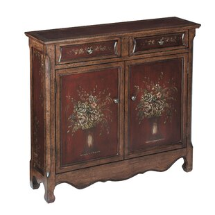 Desirae 2 Drawer Cupboard Acce..