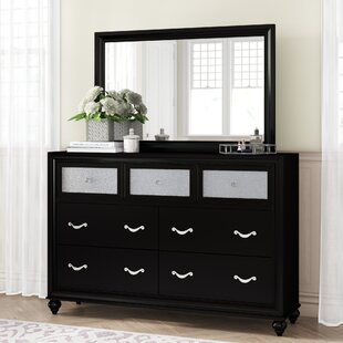 Bling Dresser Wayfair