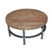 Gracie Oaks Marinel Coffee Table