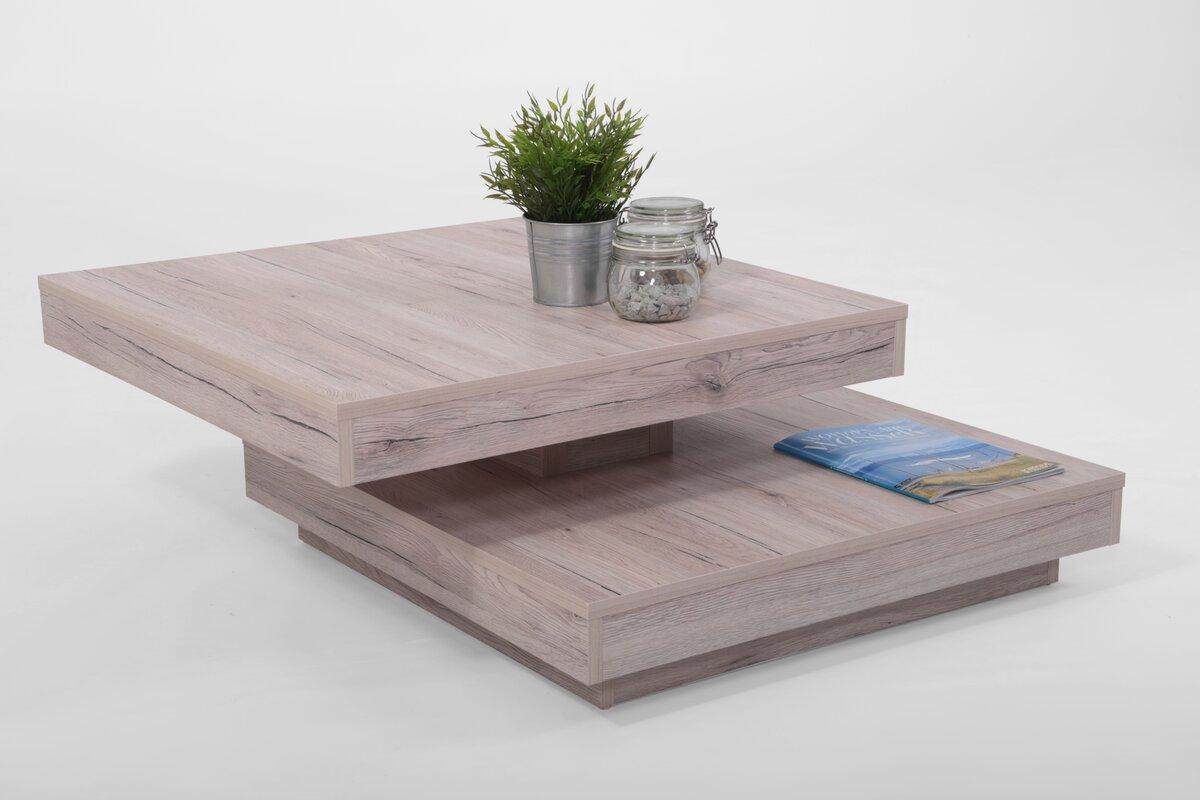 Extendable Coffee Table hela tische ben extendable coffee table & reviews | wayfair.co.uk