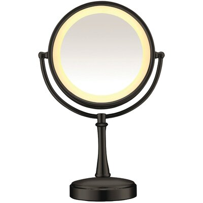 Magnifying Mirror With Light You Ll Love In 2020 Wayfair