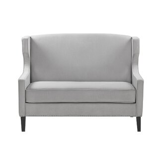 Myrtlewood Settee by House of Hampton Best Choices