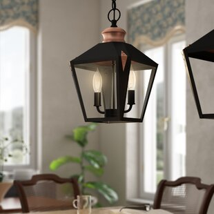 Ibarra 2-Light Foyer Pendant
