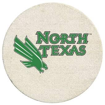 Thirstystone University Of North Texas Collegiate Coaster Wayfair