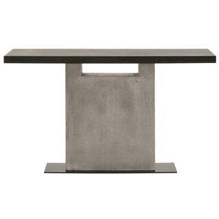 Alphonse Sofa Table by 17 Stories SKU:CD493501 Shop