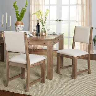 Westendorf Upholstered Dining Chair (Set of 2)