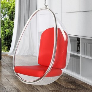 Fine Mod Imports Balloon Hanging Chair