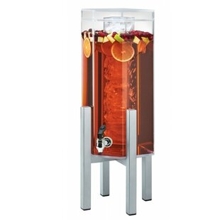 384 oz. Ice Chamber Beverage Dispenser