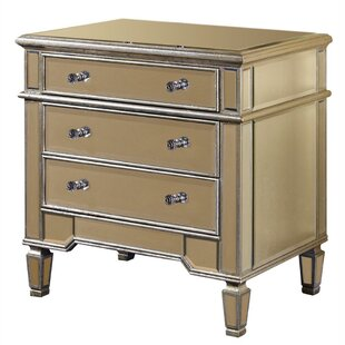 3 Drawer Accent Chest by Wildon Homeฎ