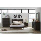Tahoe Configurable Bedroom Set by Mistana
