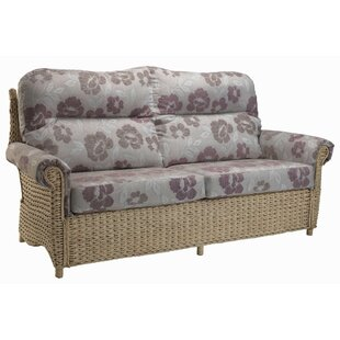 Anderson 3 Seater Sofa By Rosalind Wheeler