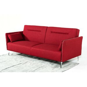 Alsatia Modern Sleeper Sofa by Wade Logan