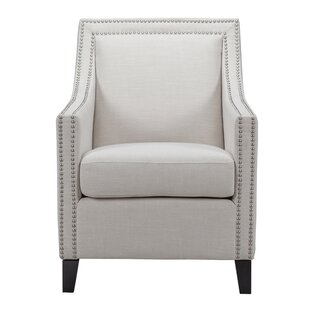 Alessio Armchair by Alcott Hill