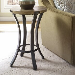 Bloomsbury Market Hassani Contemporary End Table