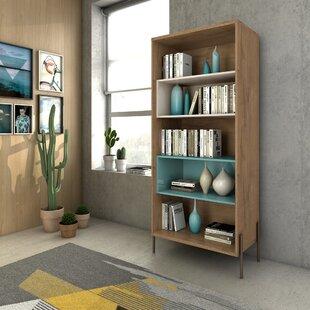 Alviso Standard Bookcase