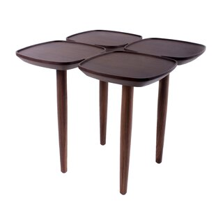 dCOR design The Francine End Table