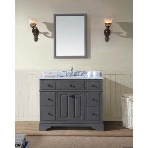 Bathroom Vanities In Stock Near Me rustic bathroom vanities you'll love | wayfair