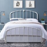 Hulett Standard Bed by August Grove®
