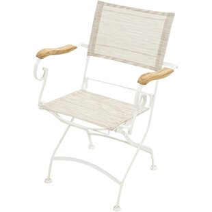 Hillvale Folding Dining Chair (Set Of 2) By Sol 72 Outdoor