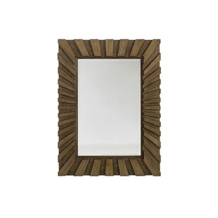 Cypress Point Wall Mirror by Tommy Bahama Home