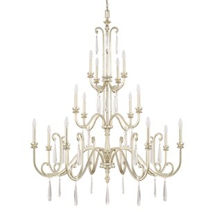 Astoria Grand Balone 16-Light Chandelier