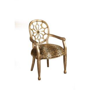 Benetti's Italia Spider Armchair