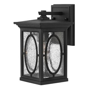 Compare prices Randolph Outdoor Wall Lantern By Hinkley Lighting