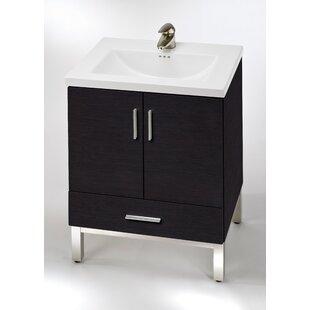 Daytona 23 Single Bathroom Vanity Base by Empire Industries