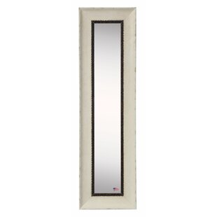 Rosecliff Heights Tonbridge Jaded Panel Accent Mirror (Set of 2)