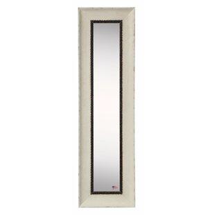 Rosecliff Heights Tonbridge Jaded Panel Accent Mirror (Set of 3)