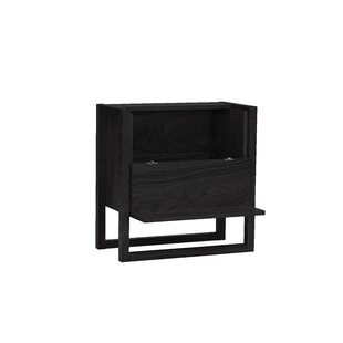 Artemas Bar Cabinet By Ebern Designs