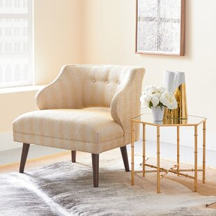 DwellStudio Mallory Barrel Chair
