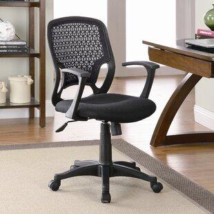 Wildon Home ® Richland Mesh Desk Chair