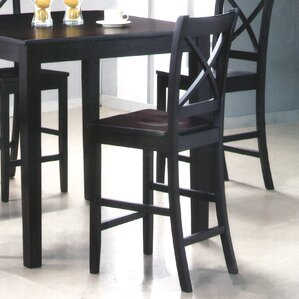 Eaton Bar Stool (Set of 2) by Red Barrel ..
