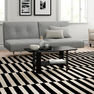 Latasha Simple Coffee Table by Zipcode Design