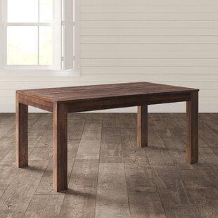 Narrow Dining Table Birch Lane