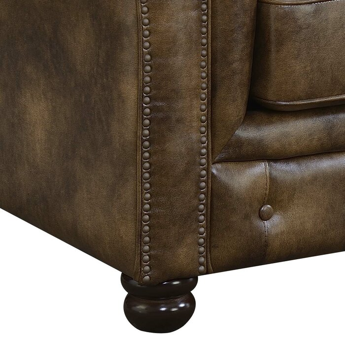 Excellent Caine Chesterfield Sofa Machost Co Dining Chair Design Ideas Machostcouk