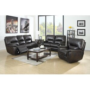 Galaxy Configurable Living Room Set by Wildo..